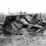 StuG IV sdkfz 167