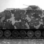 StuG IV camouflage