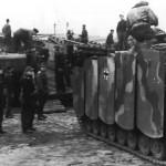 StuG IV camouflage and schurzen