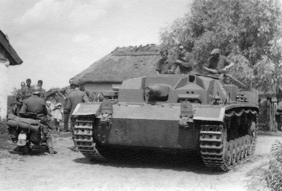 sturmgeschutz iii stug iii assault gun 7 world war photos