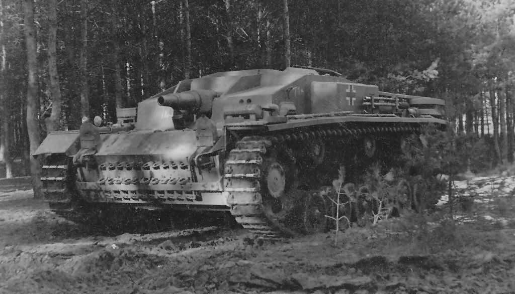 sturmgeschutz stug iii ausf e world war photos