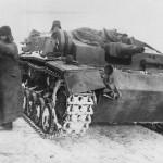 German Sturmgeschutz StuG III 75mm Assault Gun