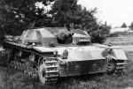 Prototype Sturmgeschutz III (0-serie)