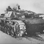 Soviet captured StuG III