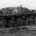 StuG III Ausf A 4