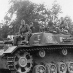 StuG III Ausf B E