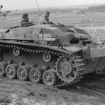 StuG III Ausf B Eastern front