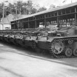 StuG III Ausf E guns