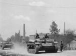 StuG III Minsk 1941