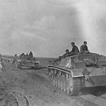 StuG III Russia 1941