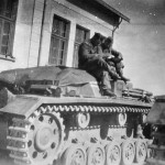 StuG III ausf A of 10th Panzer Division