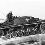 StuG III ausf A photo