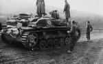 StuG III ausf B 1941