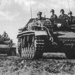 StuG III eastern front
