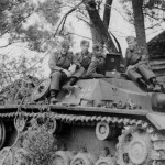 StuG III from Sturmgeschutz Abteilung 226