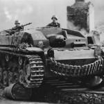 StuG III Ausf B from Sturmgeschutzabteilung 192