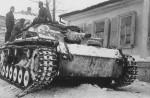 StuG III of 9 Panzer Division