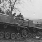 German assault guns StuG III 19