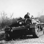 German assault gun StuG III 42