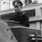 StuG III and Panzerman