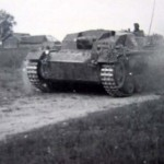 StuG III Ausf B early