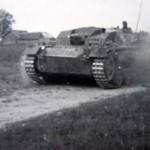 StuG III Ausf B early