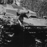 StuG III early version