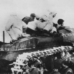 StuG III in russian service