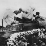 StuG III in russian service