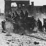 StuG III in Stalingrad 1942