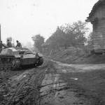 StuG III Sd kfz 142