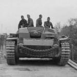Stug III Sdkfz 1942