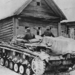 StuG III winter 4