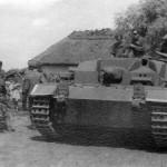 StuG III assault gun 1941 2