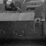 StuG ausf B front view 1940