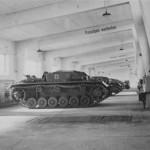 StuG III Ausf E of Abteilung 322