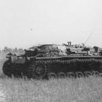 StuG III Ausf D