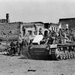 StuG III in Stalingrad 1942 3