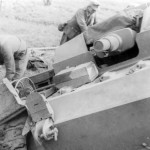 Sturmgeschutz III 4