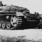 Sturmgeschutz III StuG III assault gun 11