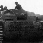 Sturmgeschutz III StuG III assault gun 12