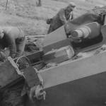 Sturmgeschutz III StuG III assault gun 13