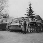 Sturmgeschutz III StuG III assault gun 5