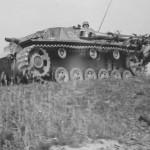 assault gun StuG III Ausf B 6