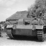 Sturmgeschutz III StuG III assault gun 7