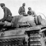 Sturmgeschutz StuG 40 Ausf F