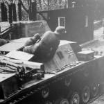 Sturmgeschutz StuG III 1940