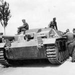 Sturmgeschutz StuG III A