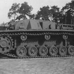Sturmgeschutz StuG III Ausf B