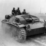 Sturmgeschutz StuG III Ausf C